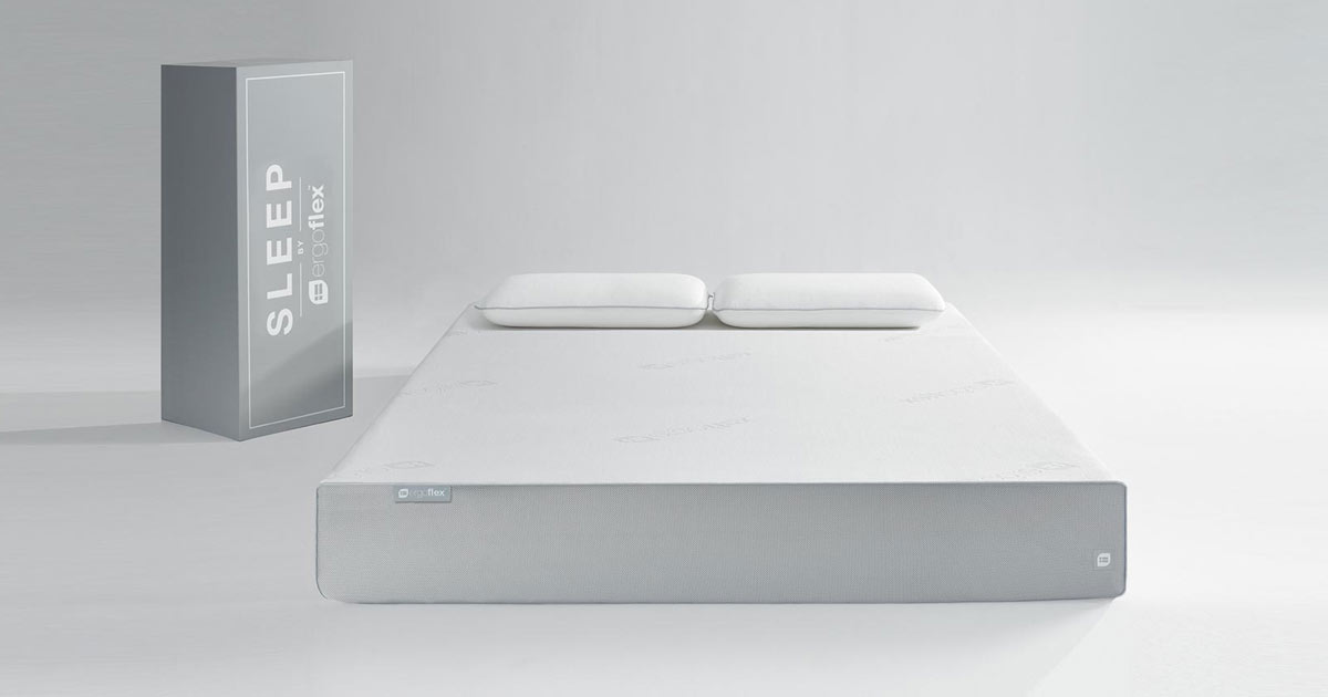 ergoflex mattress reviews and buying guide